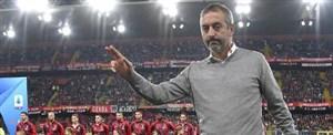جامپائولو: میلان شخصیت خود را در این بازی نشان داد