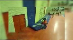 شروع تحقیقات پرونده سقوط سنگ نورد 8 ساله اصفهانی