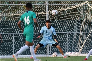 بیرانوند به دنبال کلینشیت شماره 24 در تیم ملی