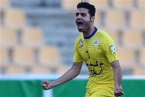 ابراهیمی: یک سال است پولی از فوتبال نگرفتهام