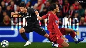 حرکات تکنیکی ستارگان فوتبال فصل 20-2019