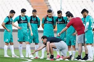 آخرین اخبار از دیدار تیم های ملی ایران و کامبوج