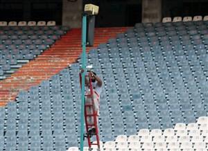 آخرین اقدامات برای حضور بانوان در ورزشگاه آزادی