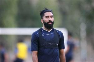 فرشید باقری: امیدوارم به عنوان تیم اول صعود کنیم