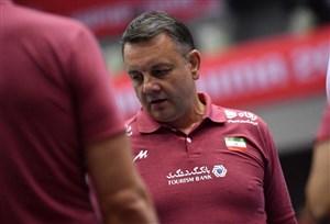 وضعیت آشفته تیم ملی والیبال در جام جهانی