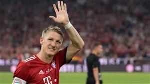 به بهانه خداحافظی شواین اشتایگر از دنیای فوتبال