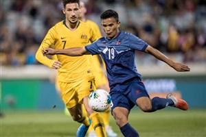 خلاصه بازی استرالیا 5 - نپال 0 (مقدماتی جامجهانی)