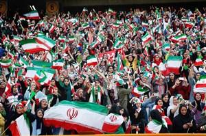 رونمایی از 17 ورزشگاه ایرانی برای میزبانی جام ملتها