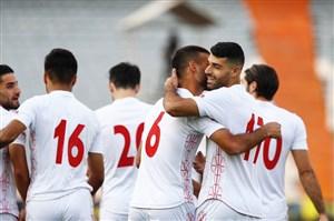 بحرین حریف سوم ایران در مقدماتی جام جهانی