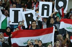 پیروزی دو گله عراق برابر هنگ کنگ
