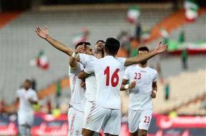 حرفهای بودار طارمی بعد از برد پر گل تیم ملی