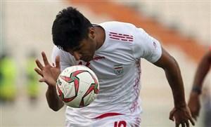 ایرج عرب ستاره کنونی تیم ملی و سپاهان را نخواست؟