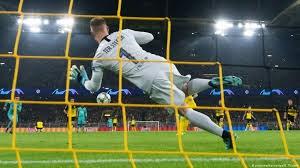 برترین های هفته گذشته فوتبال اروپا