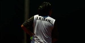 راهیابی تیم تنیس دختران ایران به فینال پاکستان