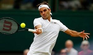 گزیده مسابقه راجرفدرر و زورف (تنیسمسترزشانگهای)