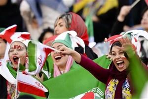 همراه با بازتابهای روز تاریخی فوتبال ملی