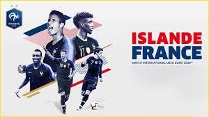 خلاصه بازی ایسلند 0 - فرانسه 1