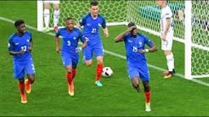 مروری بر حساس ترین بازی های یورو 2016