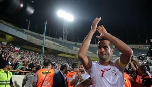 کاپیتان شایسته پیش به سوی چهارمین جام جهانی