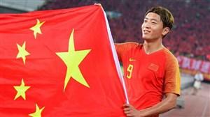 فوتبال در چین با اردوی تیم ملی آغاز میشود!