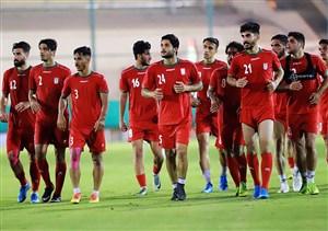 ترکیب امیدهای ایران مقابل استرالیا