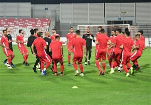 برنامه کامل تیم ملی فوتبال بحرین اعلام شد