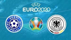 خلاصه بازی استونی 0 - آلمان 3