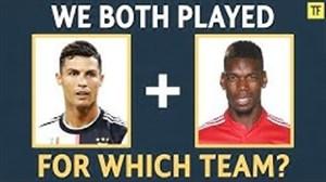 چالش جالب سوالات فوتبالی