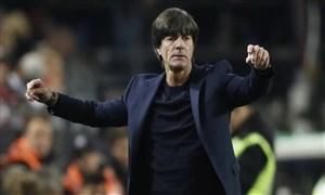 واکنش مربی تیم آلمان به حضور در گروه مرگ یورو 2020
