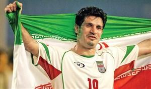 مروری بر گل های علی دایی برای تیم ملی ایران