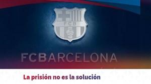 واکنش رسمی بارسا به حکم نهایی استقلالطلبان کاتالان