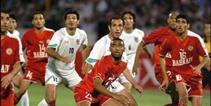 فرضیهای بر پرگل بودن بازی ایران و بحرین