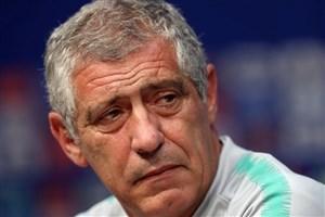 اعلام فهرست پرتغال برای رقابت های یورو 2020