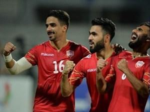 بحرین به زور وارد بازی ایران و عراق شد