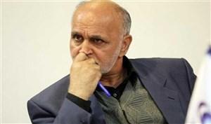 انتقاد اولیایی از دخالت نمایندگان مجلس در امور وزارت ورزش