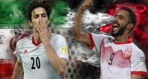 ایران - بحرین; از طحال پاره دایی تا صعود به جام جهانی