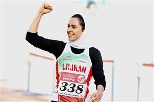 سریعترین دختر ایران چگونه کشف شد؟