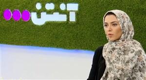 از غزال تیز پا تا دختر باد; گفتگوی کامل با فرزانه فصیحی