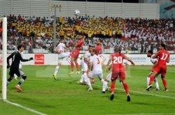 روایت بیرانوند از بی احترامی هواداران بحرین