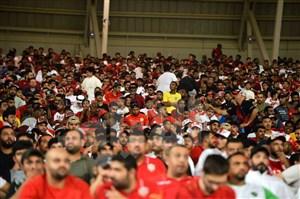 پیگیری جدی فدراسیون فوتبال درباره حرکت زشت بحرینی ها