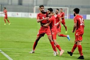 بازی دوستانه مشابه بحرین با ایران در فیفادی