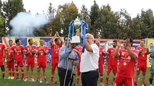 وکلای اصفهانی قهرمان جام حقوقدانان ایران