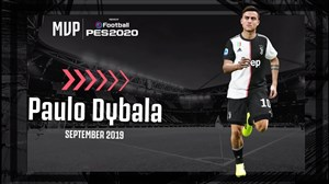 پائولو دیبالا؛ برترین بازیکن ماه سپتامبر یوونتوس
