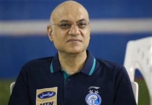 واکنش فتحی به شایعه استعفایش در فضای مجازی