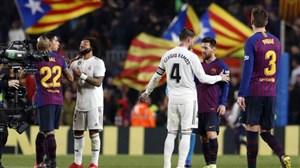 ترکیب اصلی مایورکا و رئال مادرید اعلام شد