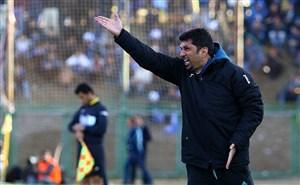 حسینی: باید تا آخرین لحظه تمرکزمان را حفظ کنیم
