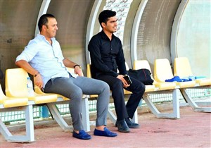 پاشازاده: تبریک به فوتبال و مردم ماهشهر