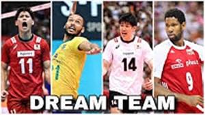 تیم منتخب جام جهانی والیبال 2019