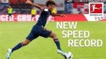 سریعترین بازیکنان تاریخ بوندسلیگا