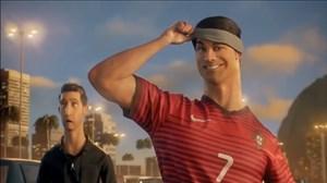 انیمیشن خاطره انگیز آخرین بازی با حضور ستارگان بزرگ فوتبال